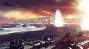 国产军游中开歼-31收复钓鱼岛