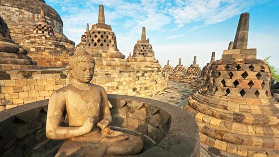 令人屏息的美景 世界15大最美遗产地