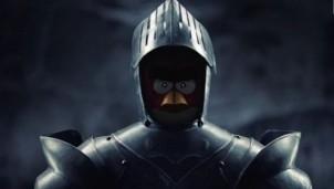 """下代""""愤怒的小鸟""""穿上盔甲 走中世纪风"""