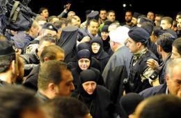 叙反对派释放13名修女