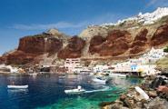 游轮之旅 停靠欧洲十大最美港口