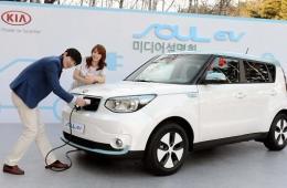 特斯拉宣布制造电池或冲击韩电动车业