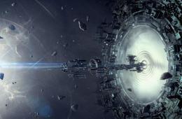 组图:经典科幻电影中的虫洞与时空旅行