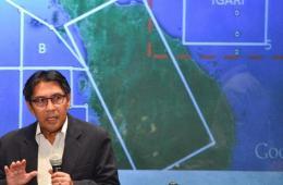 马来西亚民航局将扩大搜寻范围