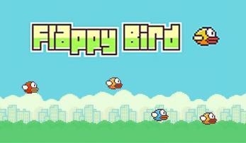 """火爆游戏Flappy Bird或将重新""""飞起来"""""""