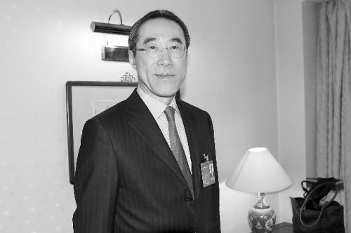 访谈:香港代表委员为两地关系建言