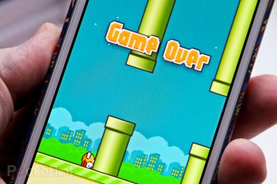 Flappy Bird开发者:考虑让游戏重新上架