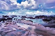 全球15大鲜为人知的美丽海滩