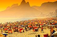赤脚体验全球9大最美沙滩