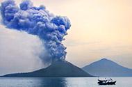 """这个杀手不太""""冷"""" 盘点火山爆发13种致命武器"""