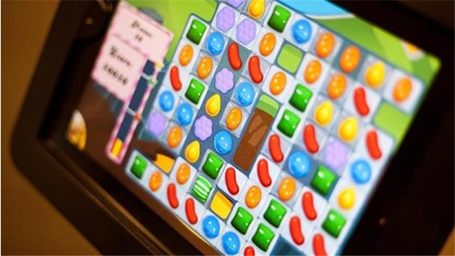 《糖果粉碎传奇》开发商即将上市 估值76亿美元