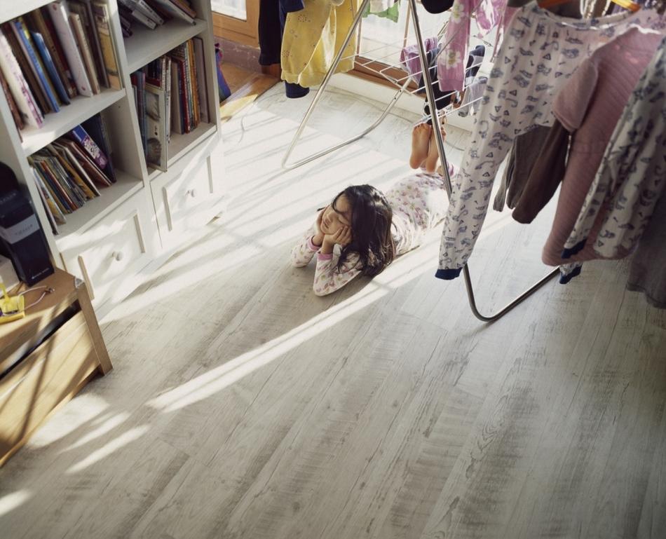 韩国/摄影师记录韩国小萝莉的成长时光(9/35)
