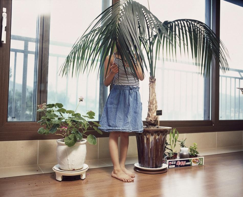 韩国 萝莉/摄影师记录韩国小萝莉的成长时光(26/35)
