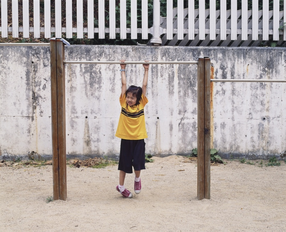 韩国/摄影师记录韩国小萝莉的成长时光(33/35)