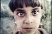 人像摄影:手机里的印第安人