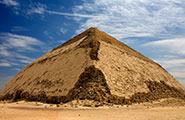 瞻仰历史 探秘全球十大金字塔
