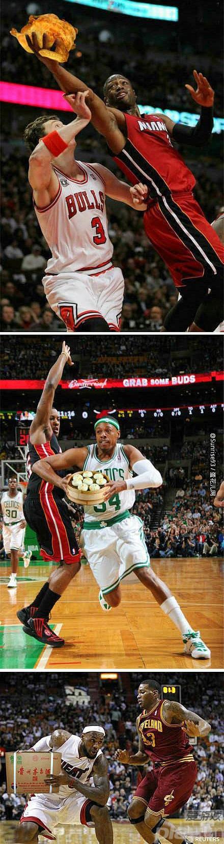 拂去长袖!教练,我又想打篮球了!