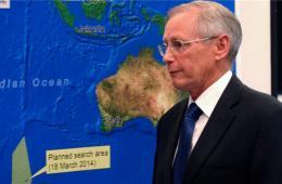 澳大利亚发现疑似失联客机物体