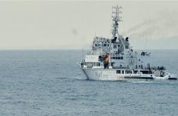 中方11艘船舰正赶赴任务海区 进行第二阶段搜寻