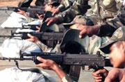 印军用上新步枪比我03式如何?