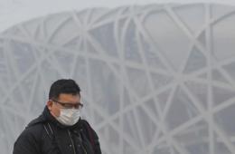 越来越多富人为躲避雾霾逃离中国