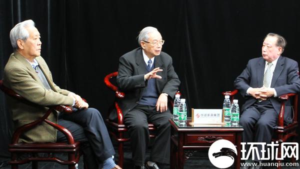 大使三人谈:习近平访欧体现中国新全球战略