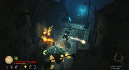 《暗黑破坏神3》将发布 Xbox One、PS4版同步