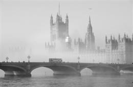 """英媒:伦敦治霾经验在中国""""复制""""并非没有可能"""