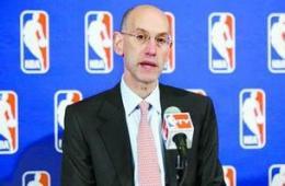 NBA新总裁新设想:新秀须先打两年大学联赛