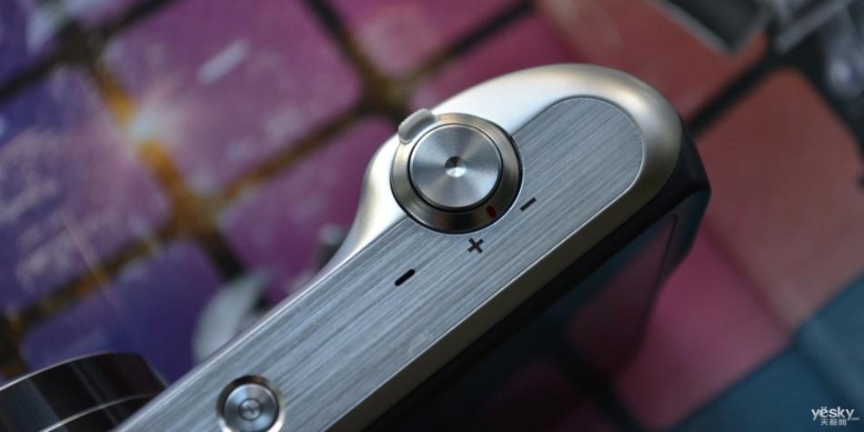 安卓4.3长焦机 三星Galaxy Camera 2真机图赏