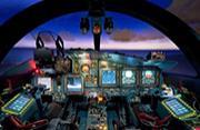俄制轰机也能有如此科幻座舱