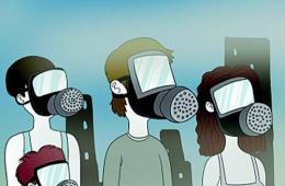 """公众呼吁发""""空气污染补贴""""雾霾险应运而生"""