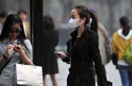 气候已成中国民生问题 蓝天难求