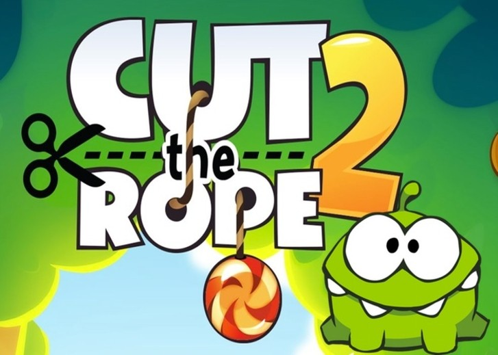 Android版《割绳子2》在Google Play上架