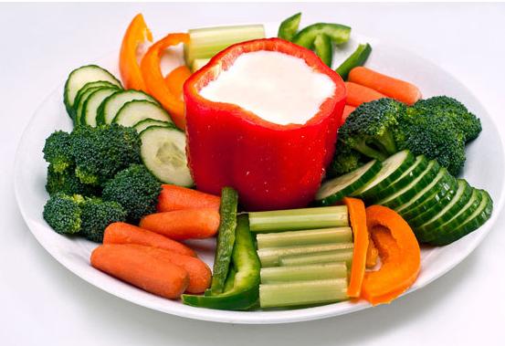 这六种蔬菜千万不要买