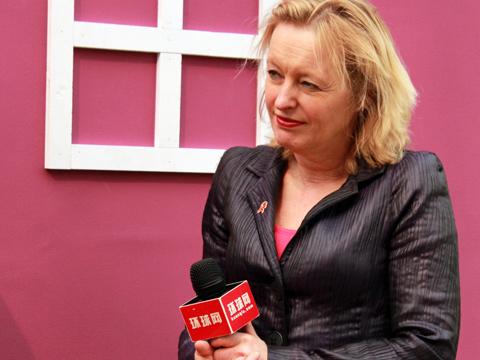 荷兰教育部长:成功的教育是培养学生的创造力