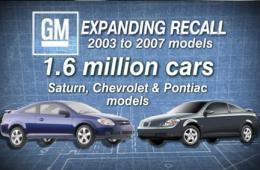通用召回起底:400万辆问题车如何产生