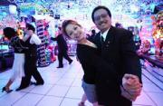 纪实摄影:歌舞伎町事变