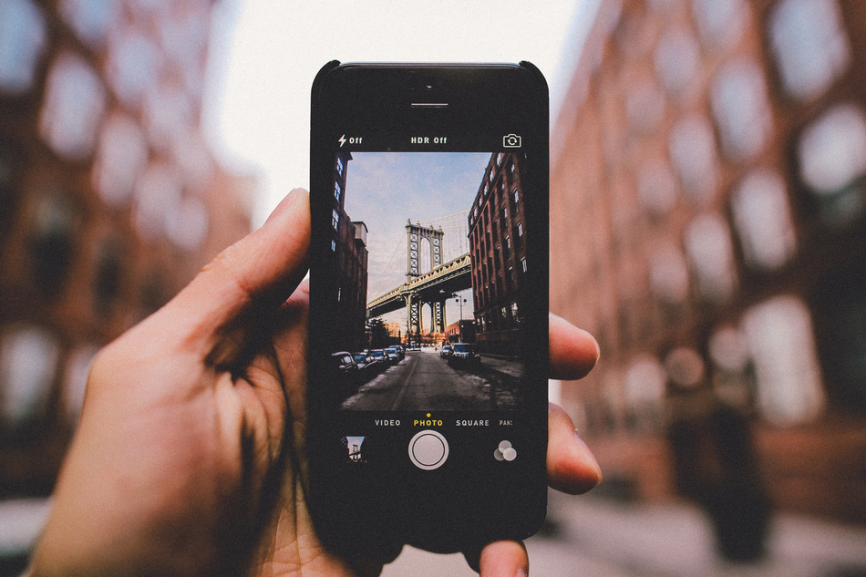 SAM ALIVE:小手机 大世界
