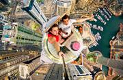 高楼国度:冒险家的迪拜之行