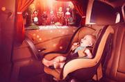 创意广告:孩子眼中的世界