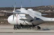 美国这款无人机就像颗飞翔炸弹