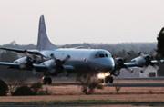 澳搜索失联客机P-3C天黑了才回
