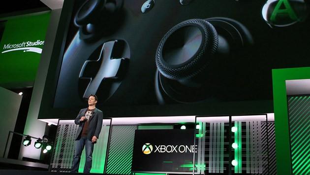 微软任命Xbox游戏部门新掌门 或推行跨平台战略
