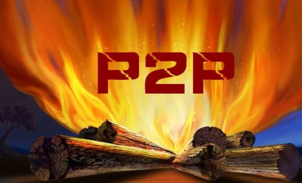 第三方服务业粉墨登场 P2P网贷产业链成型