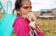 人像摄影:澳洲土著人