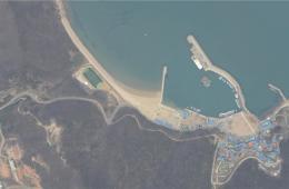 朝鲜无人机在韩坠毁 韩方提取出无人机拍摄照片
