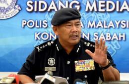 马来西亚警方说被劫人质暂时安全