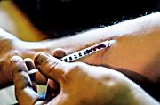 致命海洛因:芝加哥毒品泛滥实景