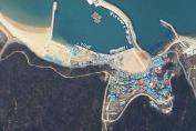 韩国公开朝鲜无人机所拍照片